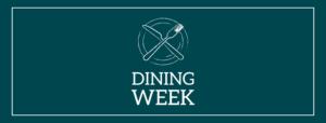 Dining Week uge 42 - Efterårsferien